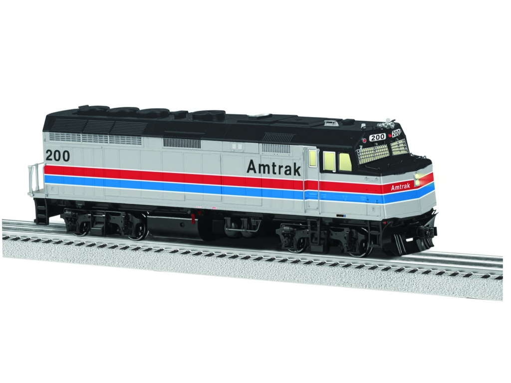 Lionel Trains 2015 2018 Specials On Sets Engines Accessories Block Wiring Fastrack 82453